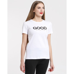 Smart & Chic-Smart & Chic T-Shirt Con Stampa Good Moment