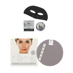 Isi - Isi The Silver Mask + The Beauty Pad Con Argento Antibatterico