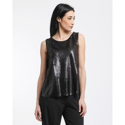 - Pop Up Store Ekloge Top In Paillettes