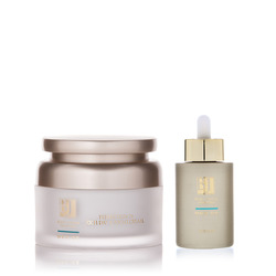 Beate Johnen - Med.Ox Crema Perfection 24h Rich Day&Night 150ml+ Med.Ox Reparin 50ml