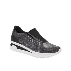 Piccadilly-Piccadilly Sneaker Fashion Multimateriale