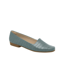 Piccadilly-Slip On Stampa Cocco