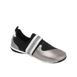 Piccadilly-Slip On Sportive Multimateriale