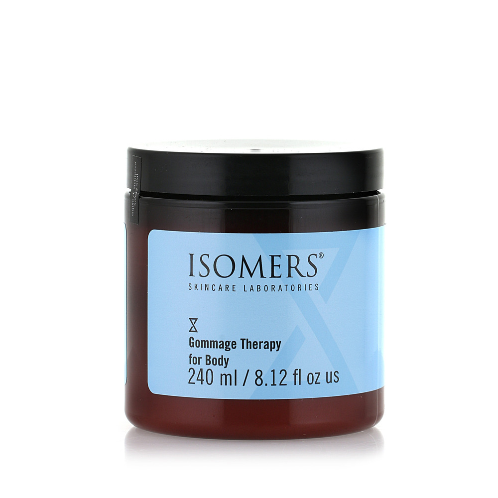 Isomers Gommage Therapy 240 ml