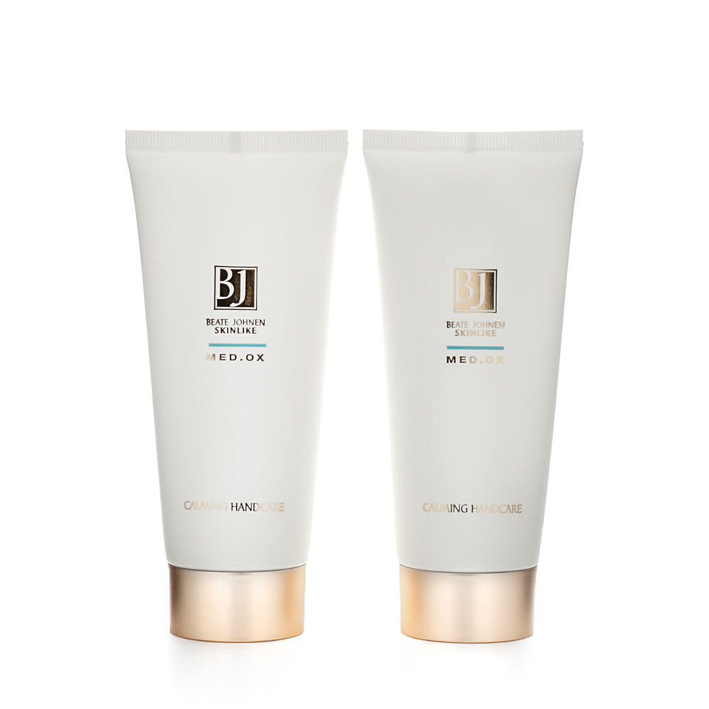 Beate Johnen Med.ox Duo Crema Mani 2x100ml