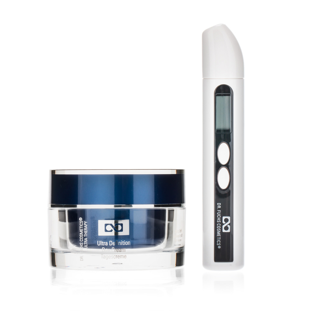 Ultra Therapy Crema Giorno 50ml + Stick Analisi