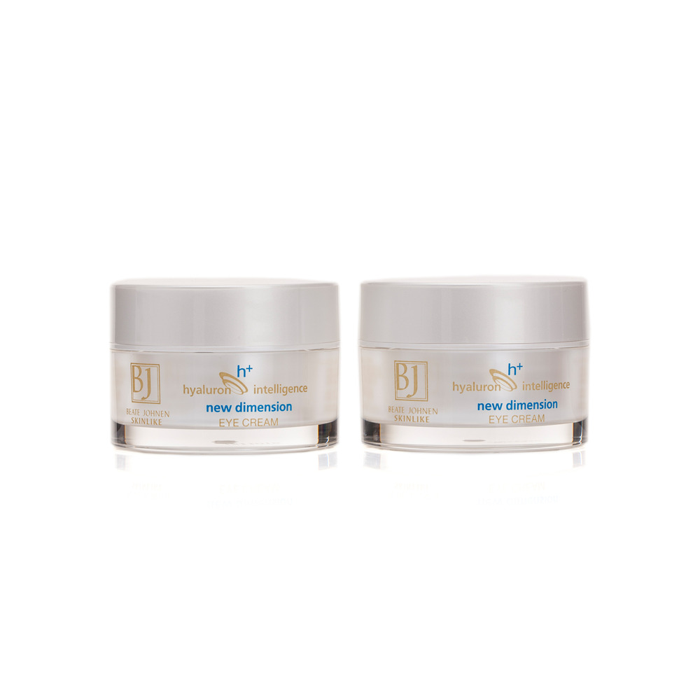 Hyaluron Intelligence New Dimension Duo Crema Occhi 2x15ml