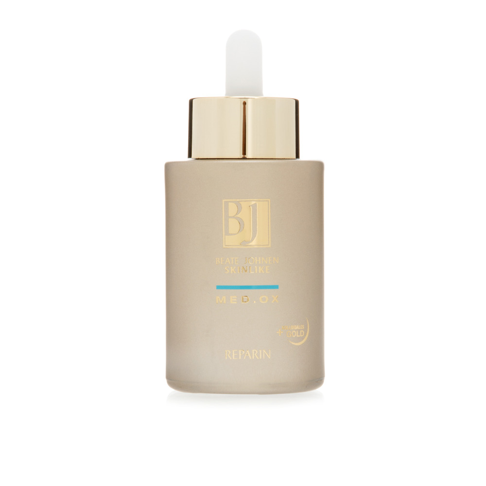 Med.ox Siero Reparin 50ml Gold - Limited Edition