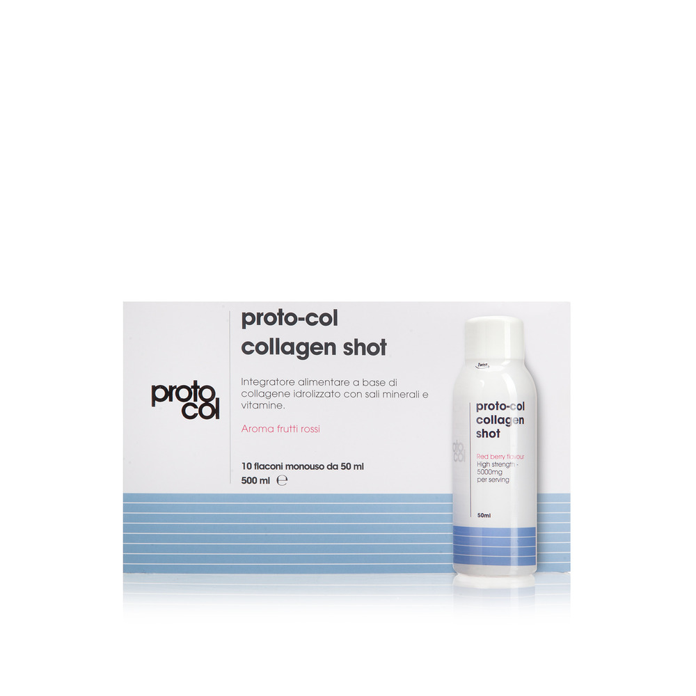 Shot Collagene Verisol 10pz