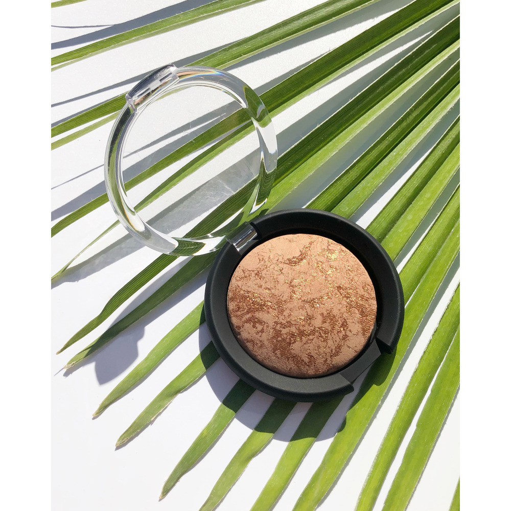2 in 1 Illuminante e Bronzer 9g