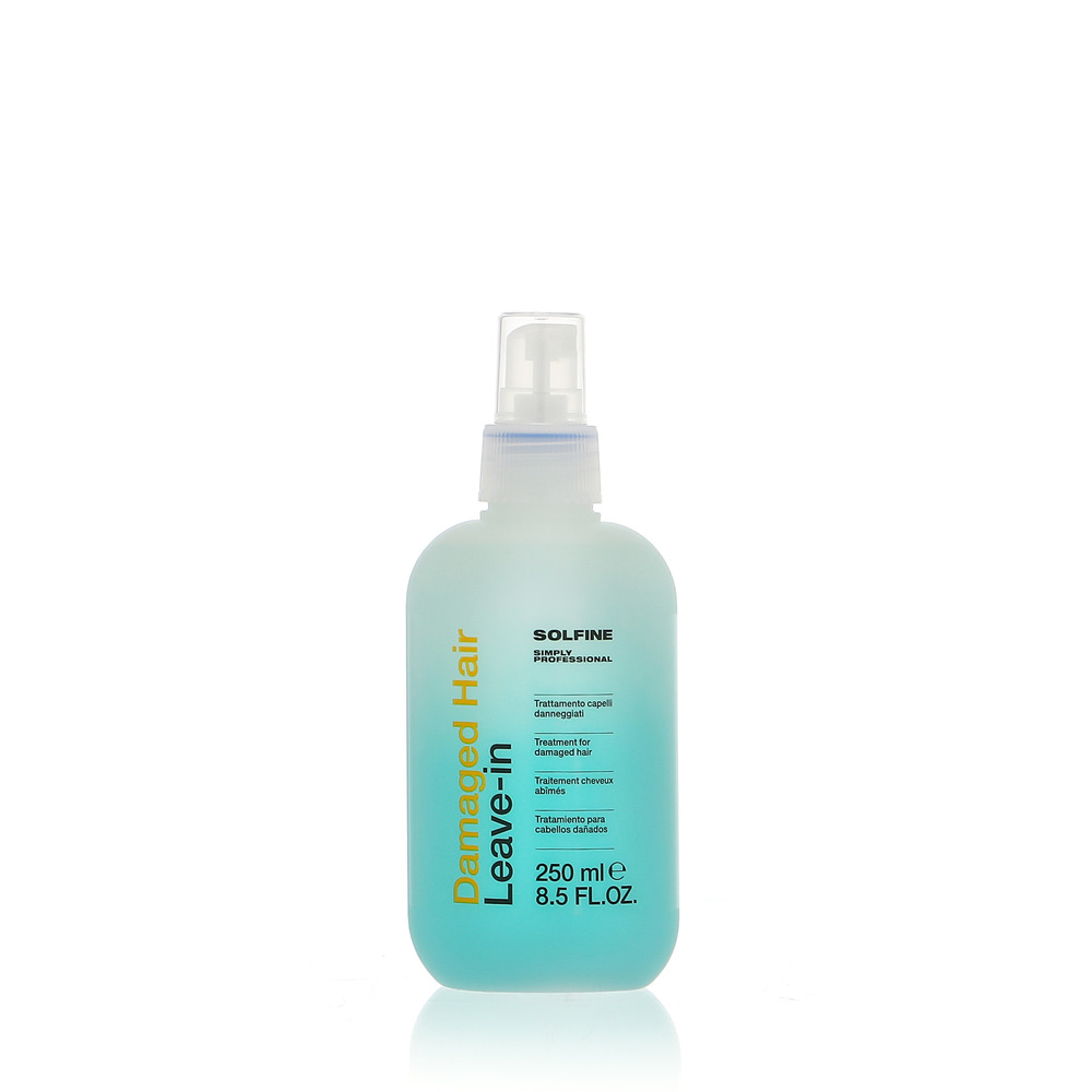 Damaged Hair Leave-In 250ml