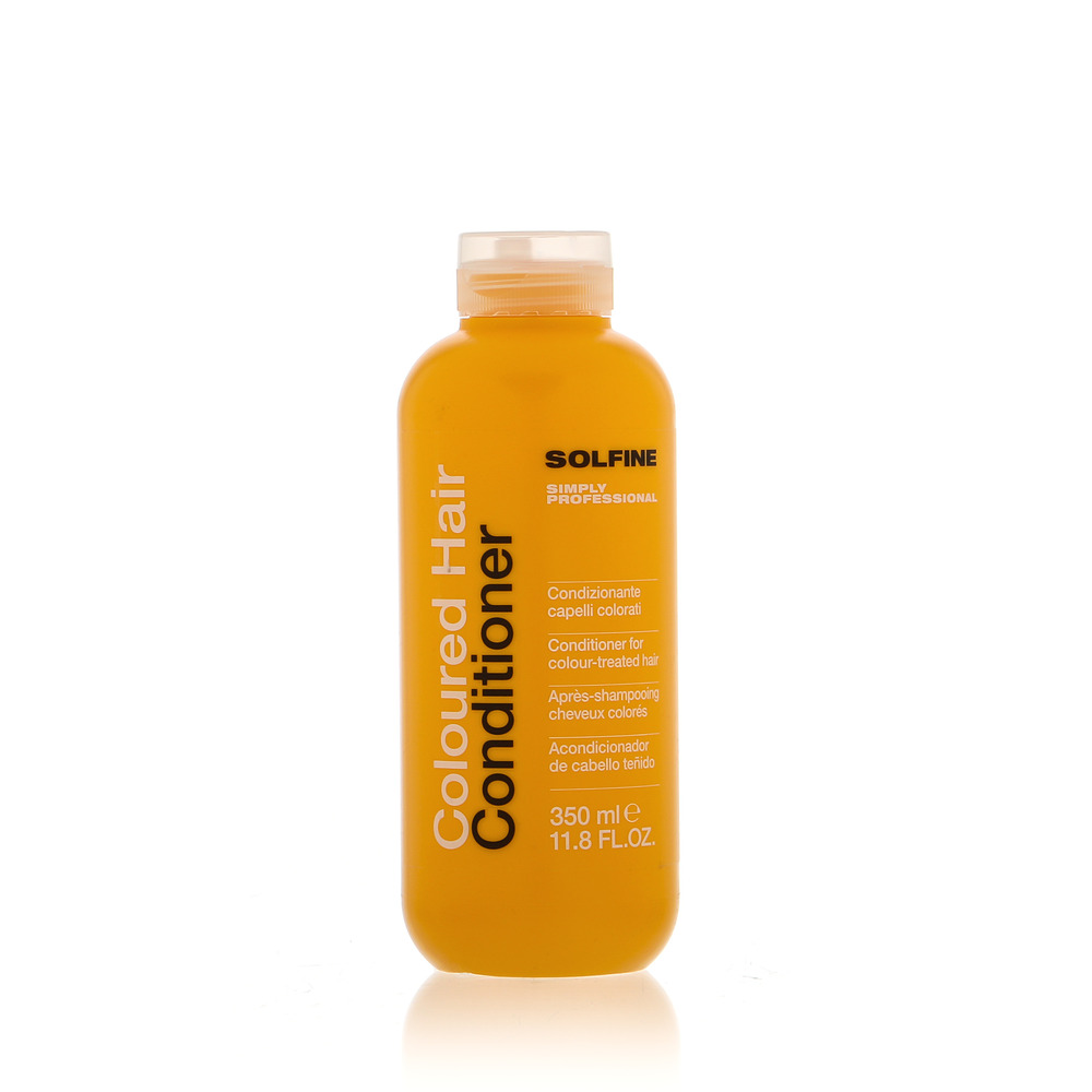 Coloured Hair Conditioner 350ml