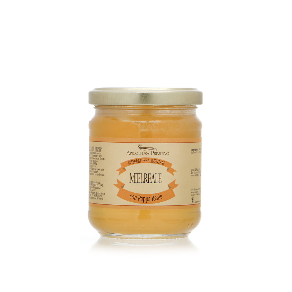 MielReale 250 g
